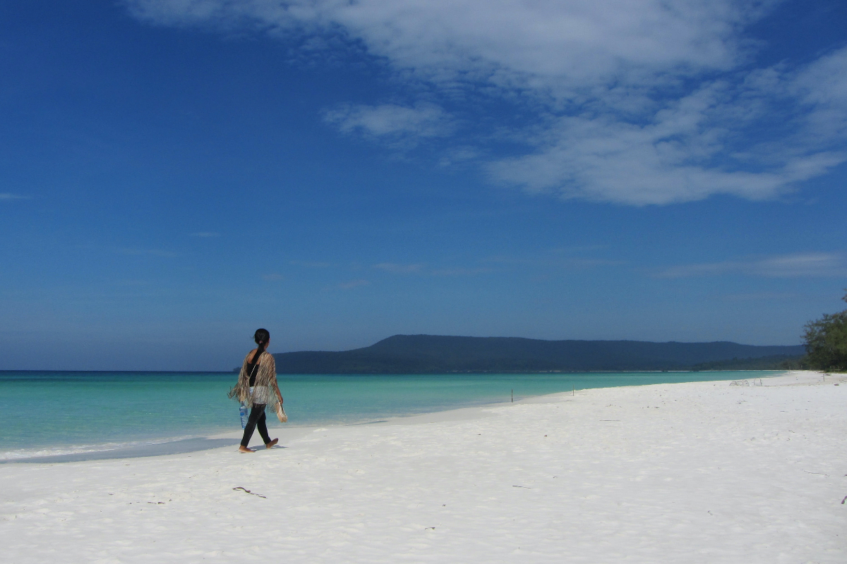 Koh Rong Guide